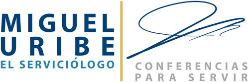 Miguel Uribe Conferencista Serviciólogo
