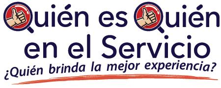 Quién es Quién en el Servicio
